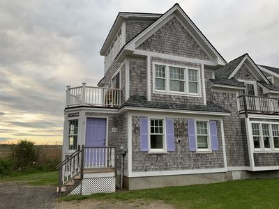 Photo for Wells Beach House w/ Majestic Marsh Views
