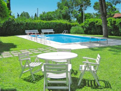 Photo for Vacation home Casa Dugale (LAZ521) in Lazise - 12 persons, 5 bedrooms