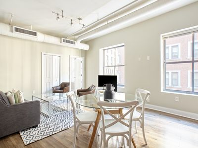 Photo for Sonder | Financial District | Modern 2BR