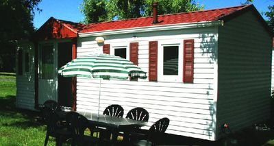 Photo for Camping Europ Camping **** - mobile home 6 people - 6 places