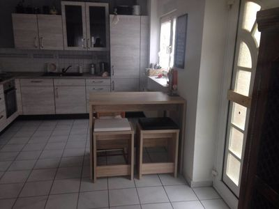 Photo for 2BR Cottage Vacation Rental in Magdeburg