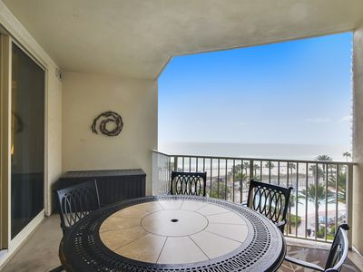 Photo for Enjoy gorgeous views from a private balcony!Perfect for Summer 2019~BOOK NOW!
