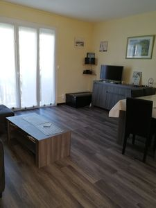 Photo for Rental apartment 100m from the sea