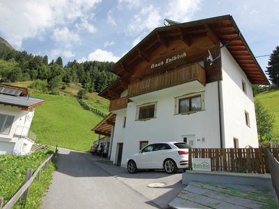 Photo for Cozy holiday home for sole occupancy near Kappl and Ischgl