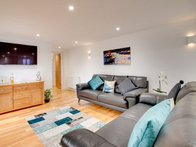 Photo for 2 The Sail Loft - Two Bedroom Apartment, Sleeps 4