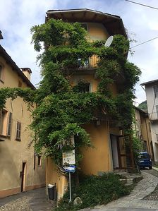 Photo for Picturesque residence in the historic center of Varallo