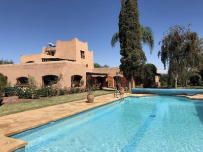 Photo for Haven of peace in Marrakech - Pool and Tennis