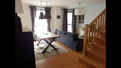 Photo for Apartment in the center of Cantabria