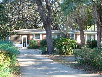 Photo for BEACH OAKS 3 bedrooms, 2 bathrooms