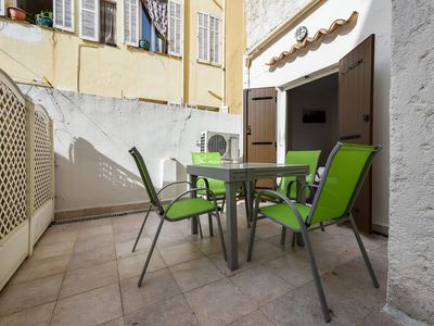 Photo for Apartment Vacation Rental in cannes, 06