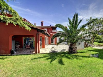 Photo for Apartment Silvano  in Medulin, Istria - 5 persons, 2 bedrooms