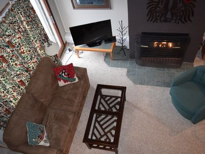 Photo for Killington -Ski In 3 Bedroom Duplex