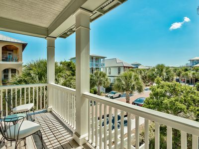 Photo for Beautiful home in Seacrest, great outdoor space, short walk to beach and Lagoon Pool: Point of View