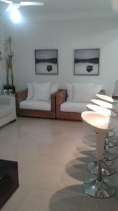 Photo for 3 BEDROOMS ED. ANA MARIA, AIR COND. TOTAL RATE FROM 300,00