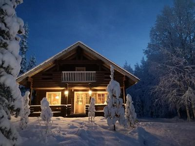Photo for Holiday house Salla for 2 - 6 persons with 1 bedroom - Holiday house