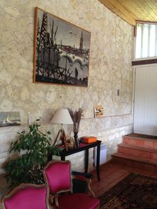Photo for Charming house, very near Bordeaux at 30 minutes