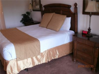 Photo for Disney world large 3 bedrooms / 2 Baths/ entire place