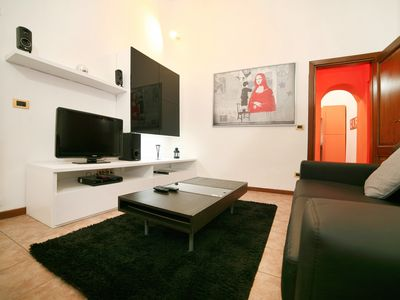 Photo for GREAT APARTMENT IN THE HEART OF FLORENCE