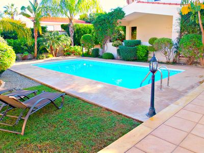 Photo for Coral Bay - 3 Bed Villa - 300 Metres to the beach