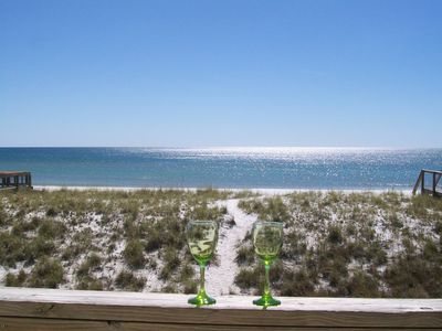 Photo for On The Beach with 3 king master suites...Welcome To Emerald Escape!!