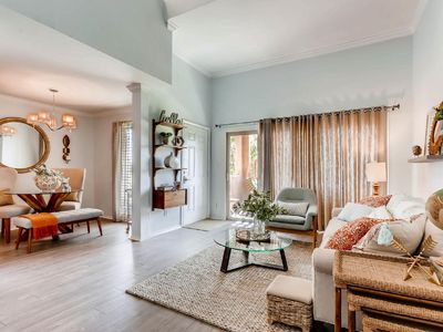 Photo for 2 BR Loft in the Heart of Old Town, Scottsdale