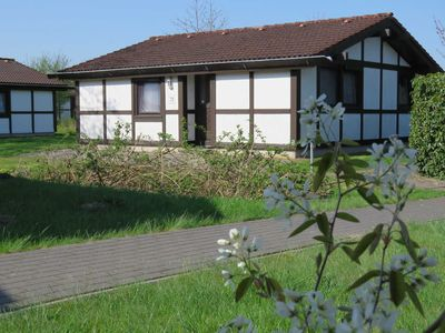 Photo for Holiday house Scout 48 - for 4 persons - pets allowed - Holiday house Scout 48 in the holiday village Altes Land