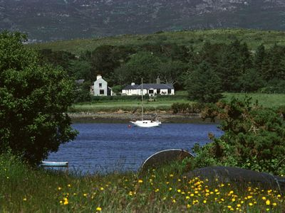Photo for 2BR Apartment Vacation Rental in Connemara, Co.Galway