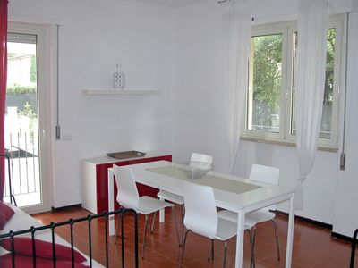 Photo for Apartment in Massa with Parking, Internet, Washing machine, Air conditioning (116771)