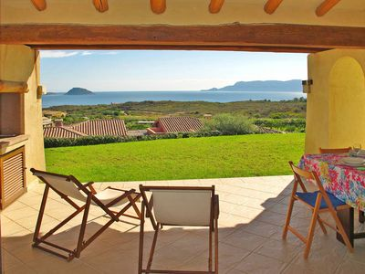 Photo for Vacation home Casa Margherita  in Golfo Aranci (SS), Sardinia - 8 persons, 4 bedrooms
