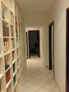 Photo for Three-room apartment in the commercial and pedestrian street of Oneglia