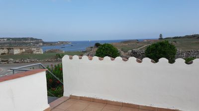 Photo for CHALET VIEW BEAUTIFUL ENTRANCE PORT MAHON