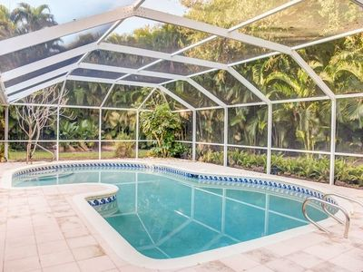 Photo for Spacious, Three Bedroom, Single Family Home in South Fort Myers - Tallowood at Whiskey Creek