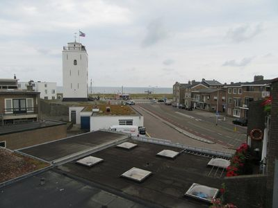 Photo for Katwijk, holiday home with wonderful sea view !!!