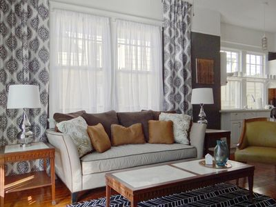 Photo for Luxury 3-Bedroom 5 Minutes from Bourbon!