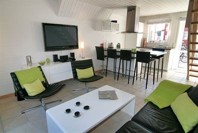 Photo for 2BR Apartment Vacation Rental in Fanø
