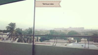Photo for 2BR Apartment Vacation Rental in karachi, Sindh