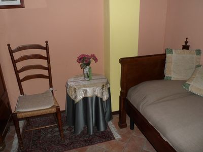 Photo for Villa San Pietro Family run Bed and Breakfast  by Lake Garda