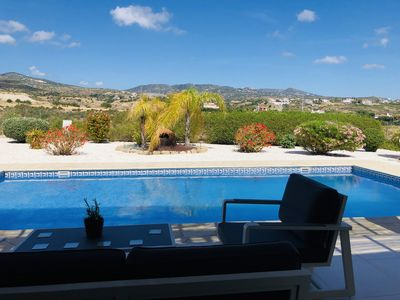 Photo for Villa Janette, a Relaxing, Perfectly located Villa in Coral Bay