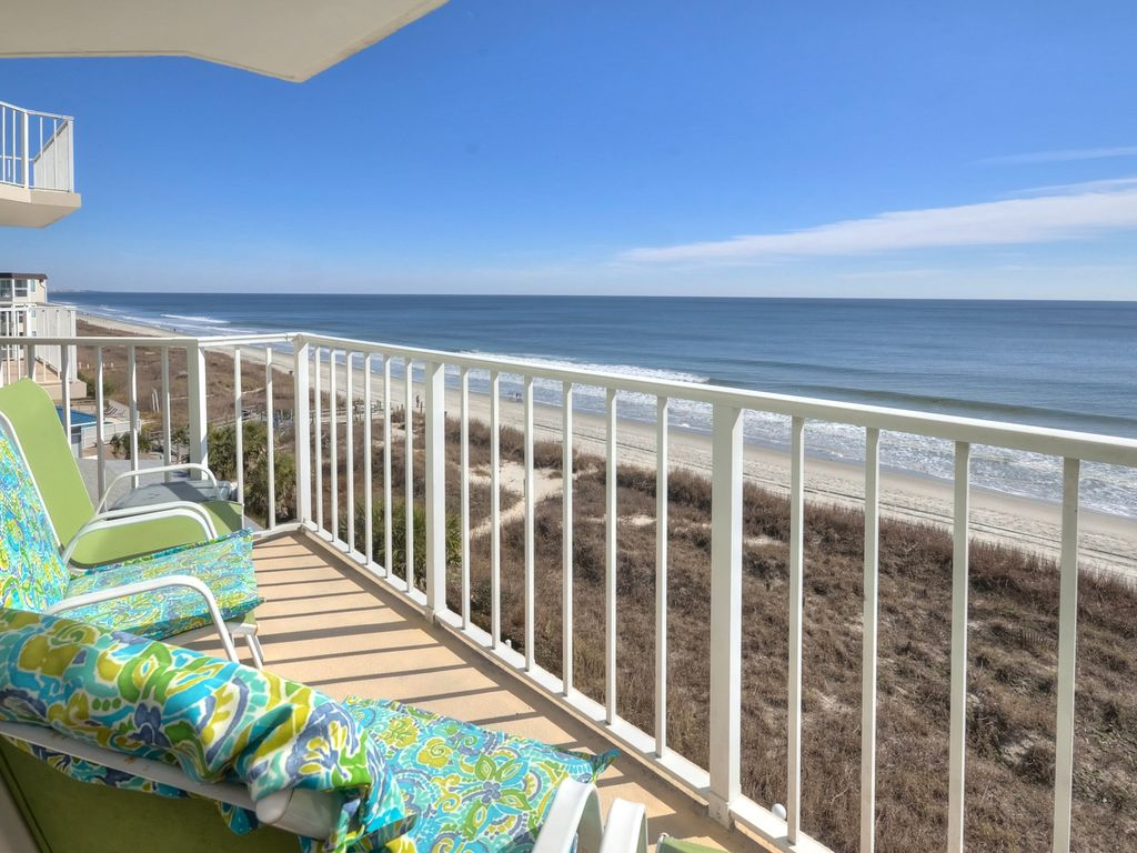 Beautiful 2 Bedroom 2 Bath Direct Ocean Front Booking 2018 North Myrtle Beach Myrtle Beach