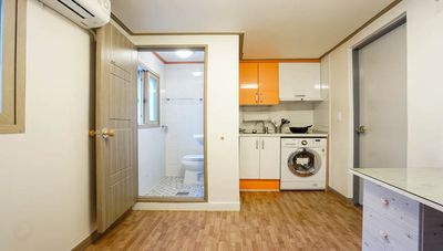 Photo for Awesome Cleaned fully furnished private studio apartment near SNU