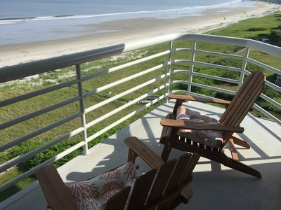Photo for Recently Renovated with Sweeping Ocean Views