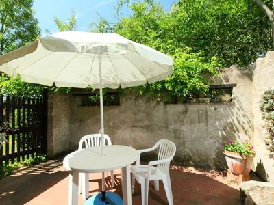 Photo for Vacation home Trasimeno Bandita in Castiglione del Lago - 3 persons, 2 bedrooms
