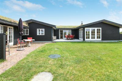 Photo for 2BR House Vacation Rental in Oksbøl