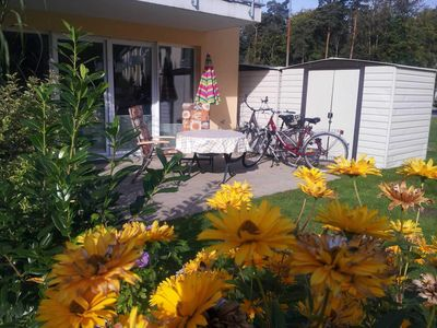 Photo for * Noeske, Monika - * Forest View Apartment Noeske - GM 69606