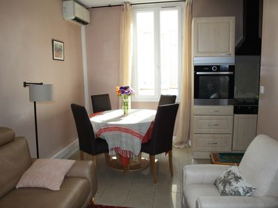 Photo for Nice 3 Rooms - 2 bedrooms - Cannes Golden Square - Croisette
