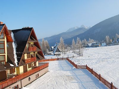 Photo for Apartment Giewont View in Zakopane - 6 persons, 2 bedrooms