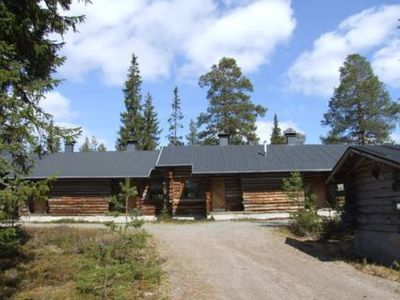 Photo for Vacation home Saukkokumpu 4 in Kuusamo - 6 persons, 1 bedrooms