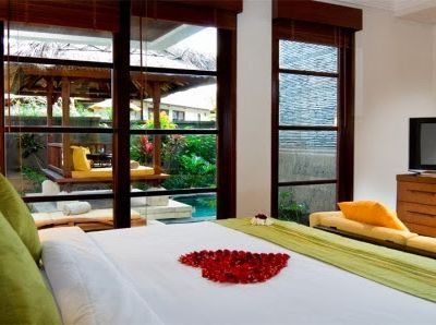 Photo for 2BR Apartment Vacation Rental in Badung Regency, Bali