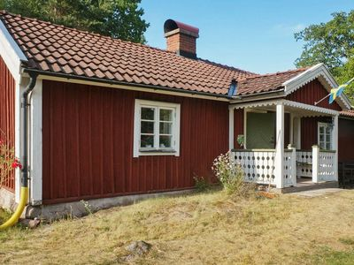 Photo for 6 person holiday home in FÅRBO