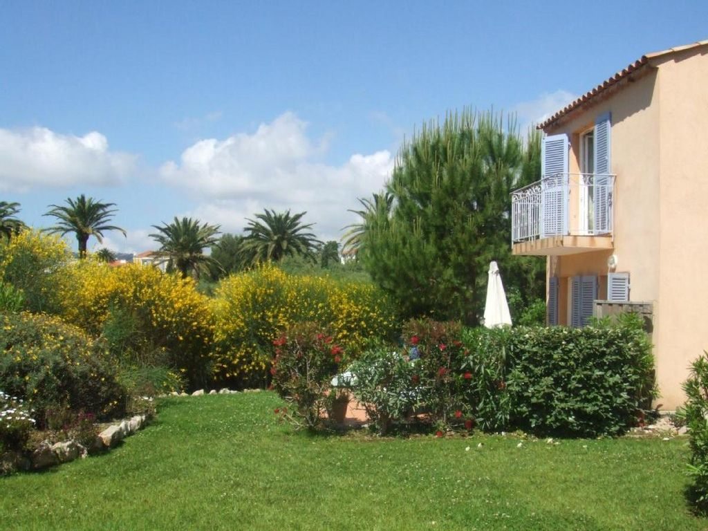 Riviera Park: Juan Les Pins - Delightful Villa in Great location ...